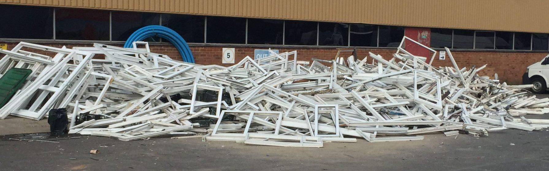 uPVC Recycling Aylesbury