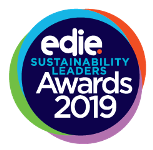 edie Sustainability Awards – our submission.