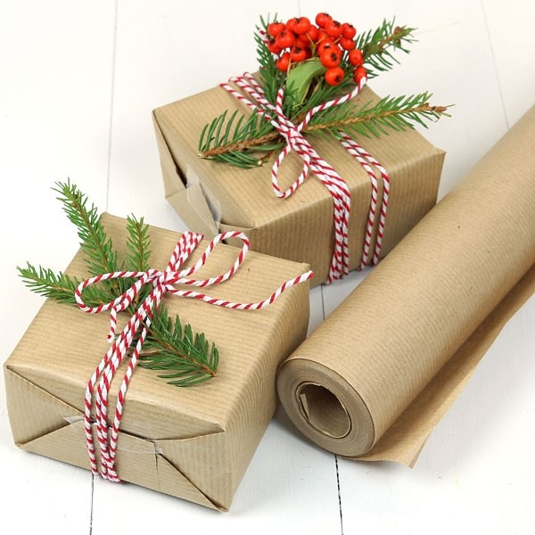 10 Tips for a more environmentally friendly Christmas – recycling and other tips