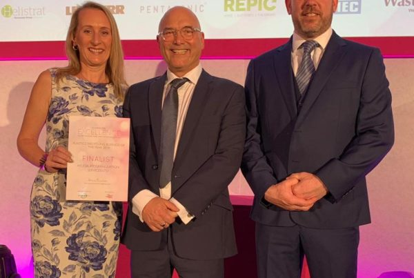 Finalists for Plastic Recycling Business of the Year 2019